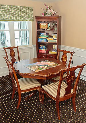 table game room